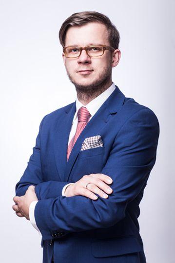 Sebastian Pikor