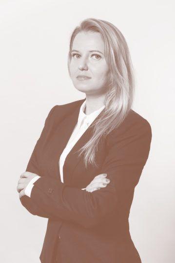 Ewa Kozłowksa