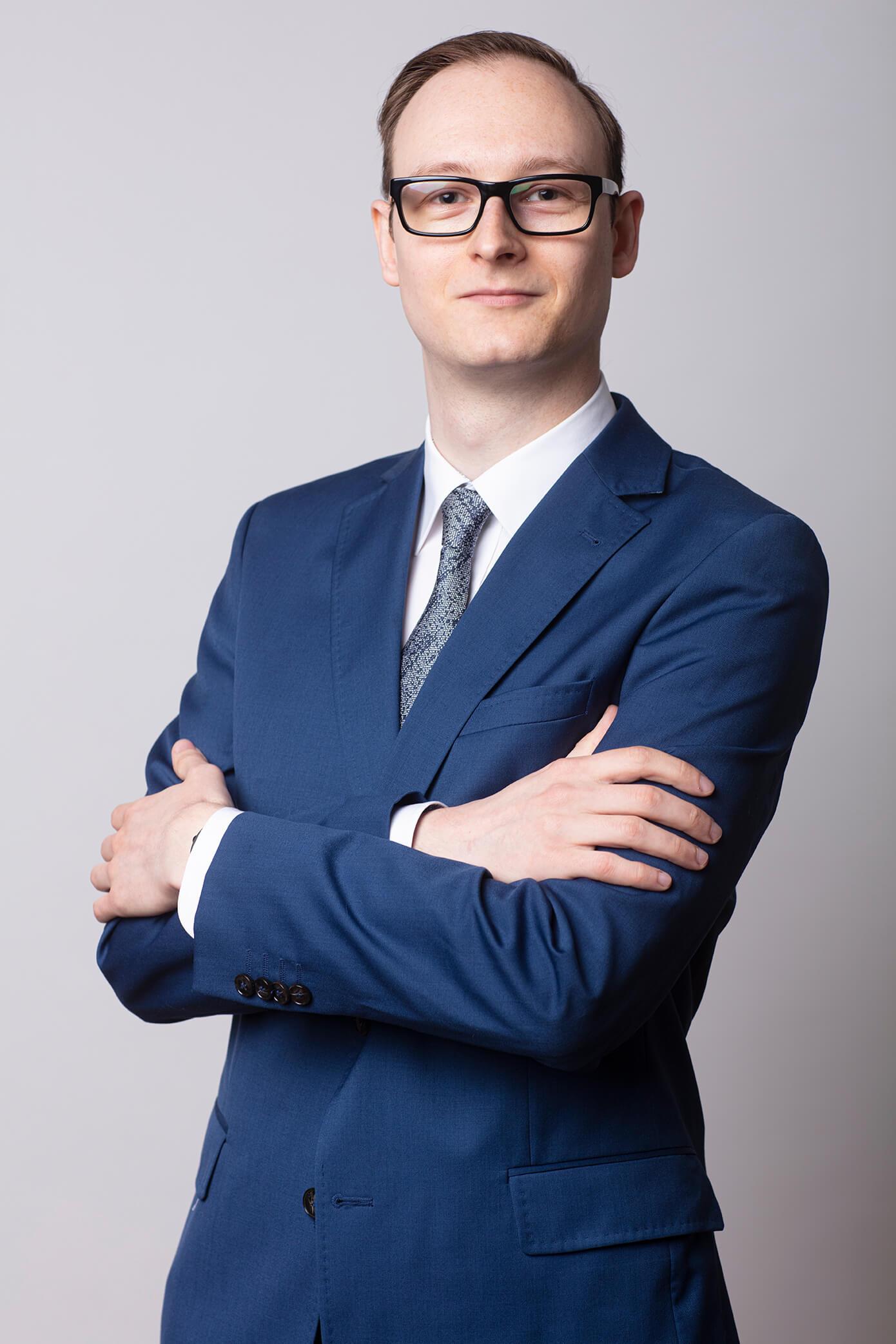 Kamil Skurski